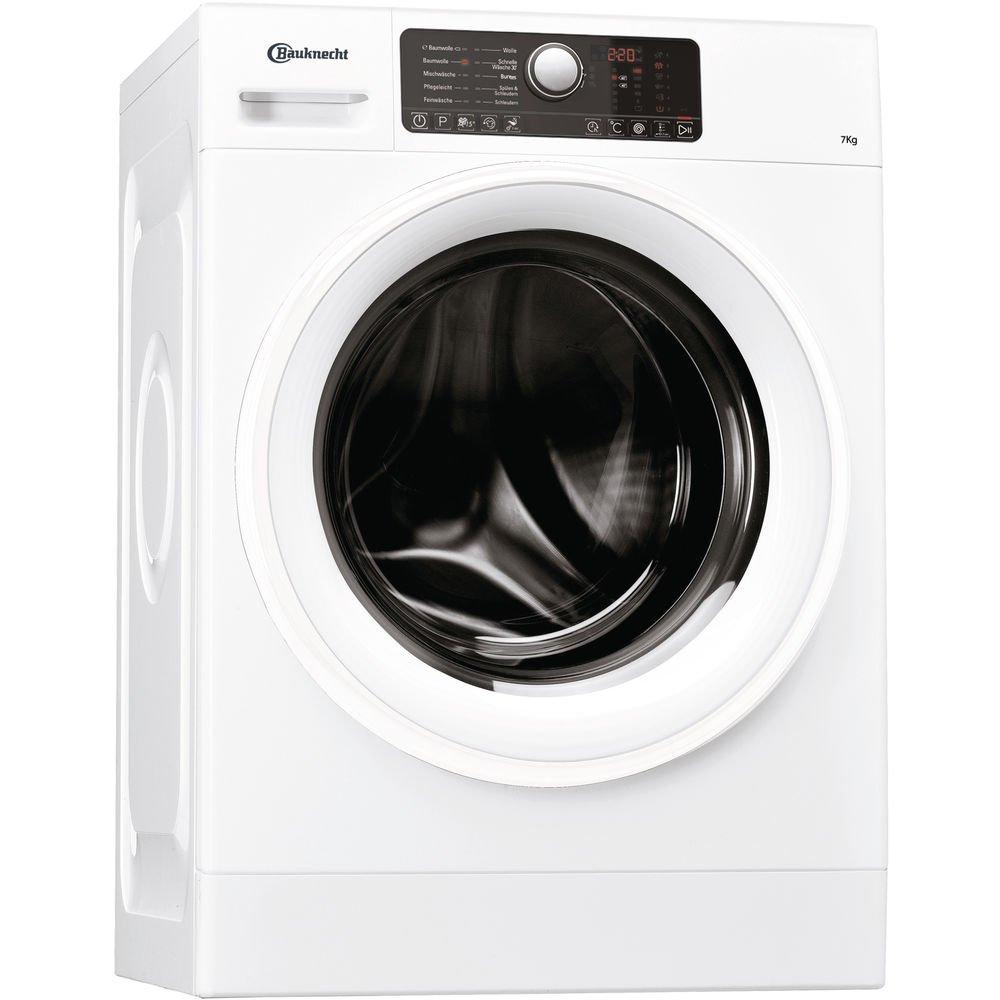 bauknecht waschmaschine bedienungsanleitung